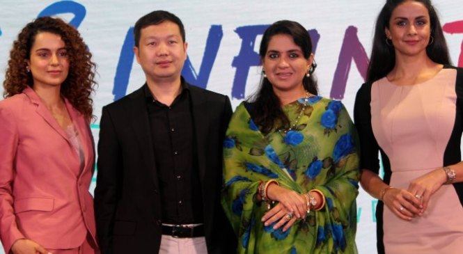 Alibaba Group Unveils Its Philanthropy Roadmap in India