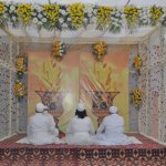 jashan prayer ceremony