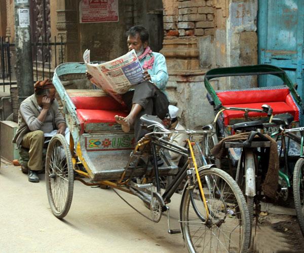 Delhi Photo Walks With A Photographer