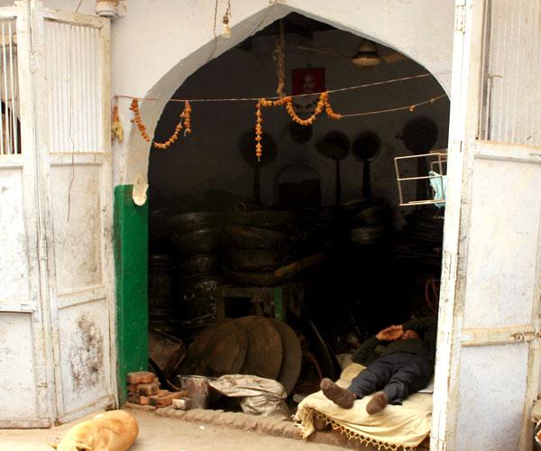 Old Delhi Photo Walks