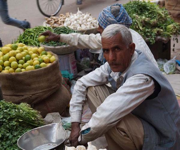 Old Delhi Photo Walk