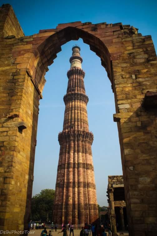 photo walk of monuments