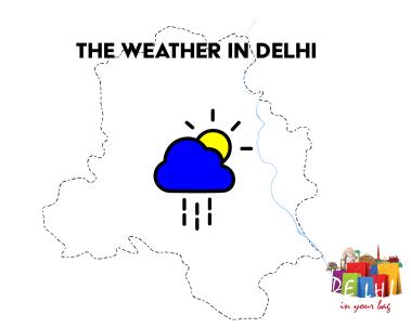 Weather in New Delhi