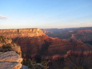 Grand Canyon sunrise 3