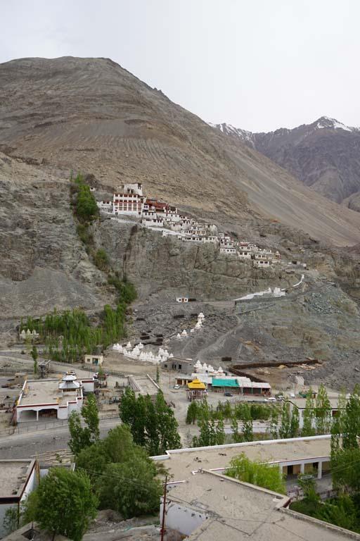 Diksit Monastery