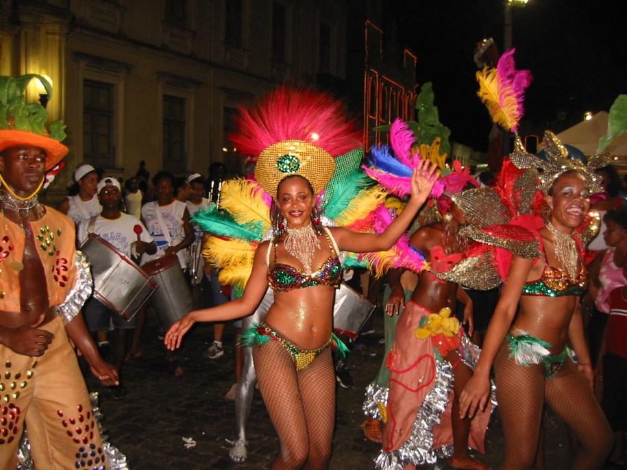 Pelurihno Carnaval