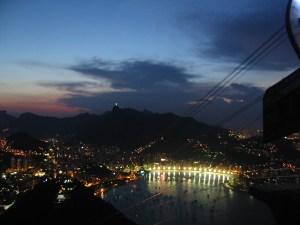 Rio and Corcovado