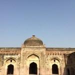 Khairul Manazil structure