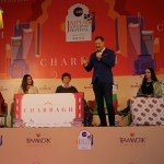 Carlo at JLF
