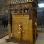 Egyptian museum - Tutankhamun