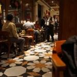 Naguib Mahfouz Restaurant