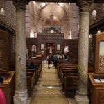 St Mariana Coptic Church