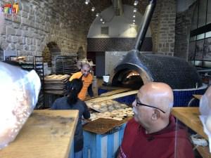 Tel Aviv Abu Lafia Bakery Jaffa