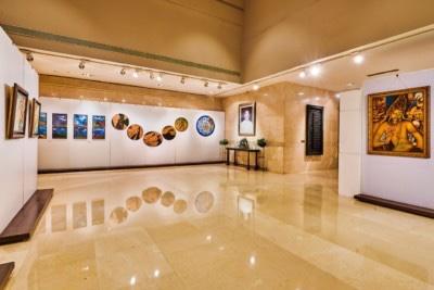 Art Junction, The LaLit, New Delhi