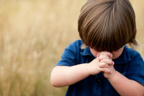 Teaching your kids to love God: How and when?
