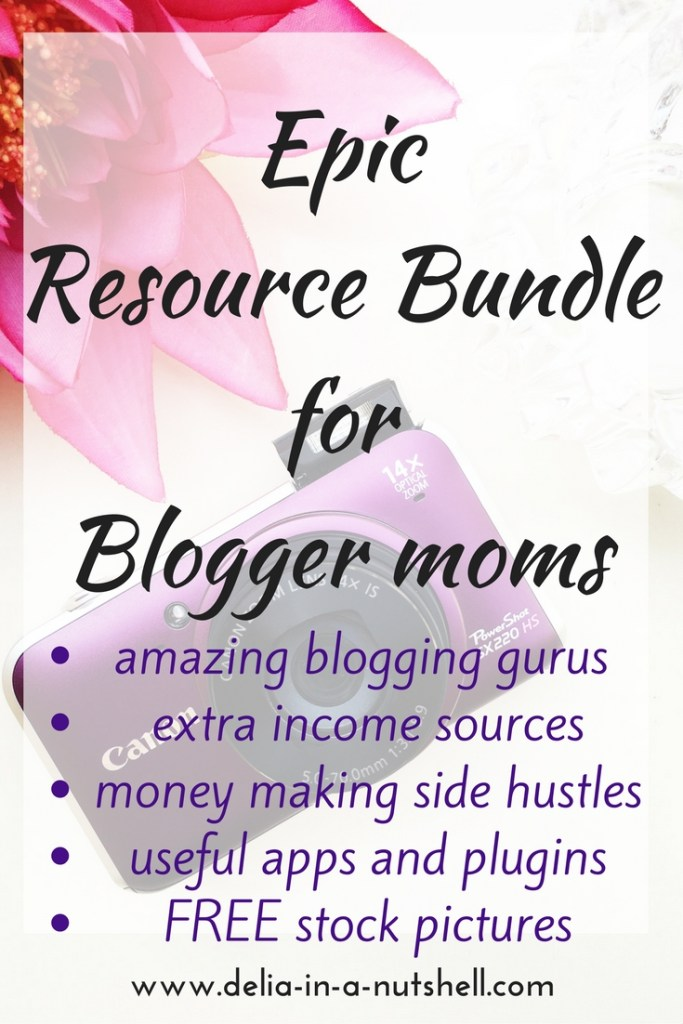 Top 22 Resources Blogger moms need  + Free stock pictures