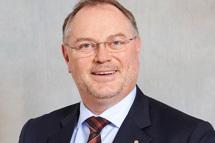 Uwe Jocham