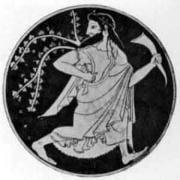 Dionýsos