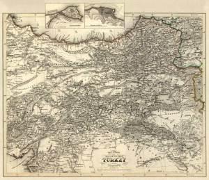Arménie 1855