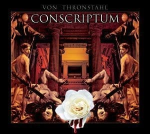 Von Thronstahl: Conscriptum