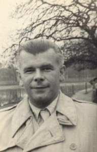Bohuslav Brouk