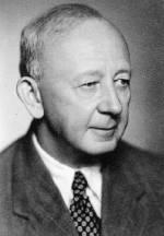 Prof. Dr. phil. Hans Freyer