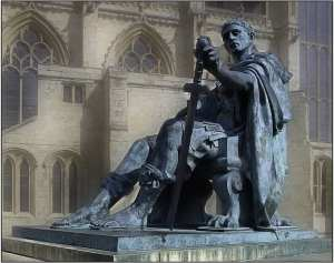 Konstantin I. Veliký