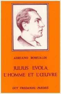 Julius Evola Adriano Romualdi