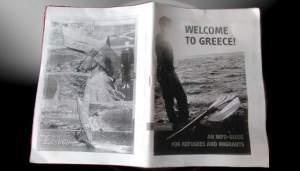 Sorosovská příručka pro migranty