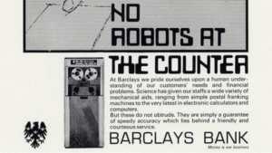 Barclays advert