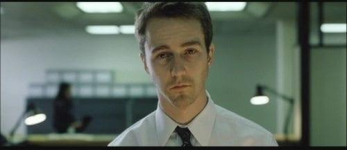 """Edward Norton jako """"Jack"""""""