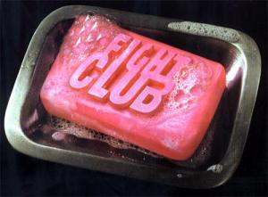 Fight Club - Klub rváčů