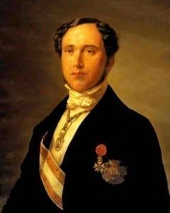 Juan Donoso Cortés, markýz de Valdegamas, 1809–1853