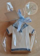 Camisa de niño de comunión