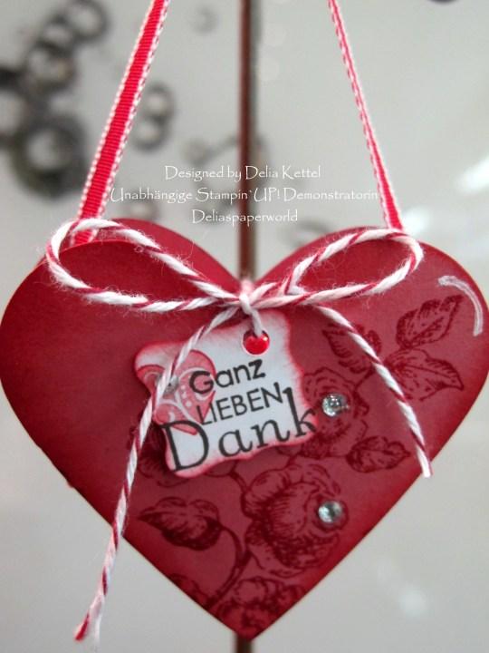 Valentine Heart Goodie 2