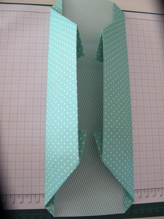 Origami Box 5
