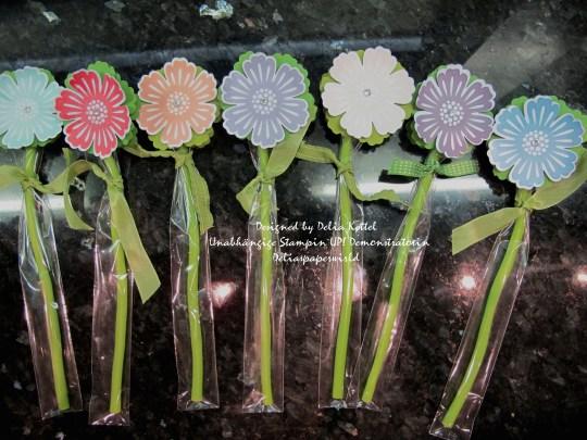 Haribo Blumen 2