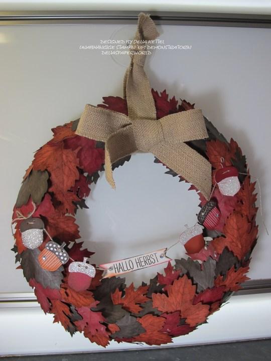 Herbstkranz 1