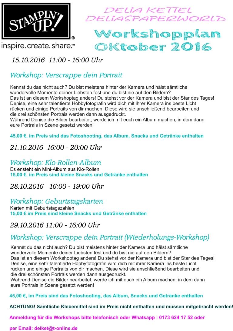 workshopplan-oktober