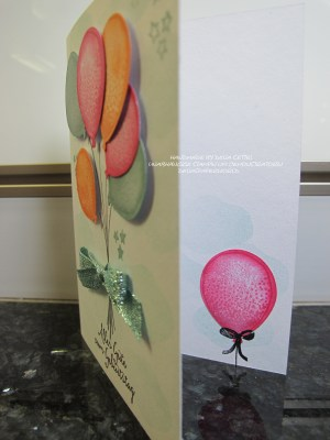 Partyballons 3 Delia Kettel