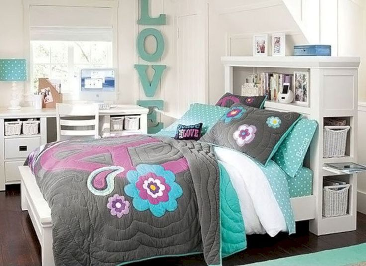 Peace Bedroom