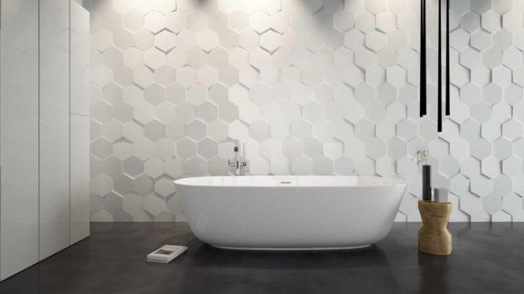 3d Tiles for Bathroom ideas