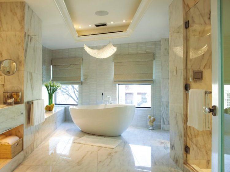 Class Bathroom Tiles