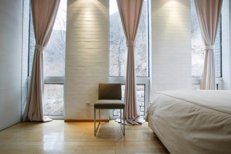 Curtain Ideas Pictures Floor to Ceiling