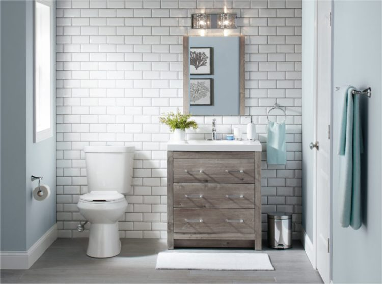 22 Bathroom Tile Ideas Simple Amp Stylish