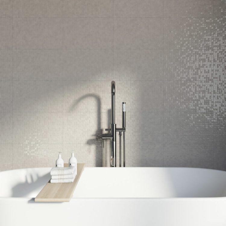 Mosaic Bathroom Tiles