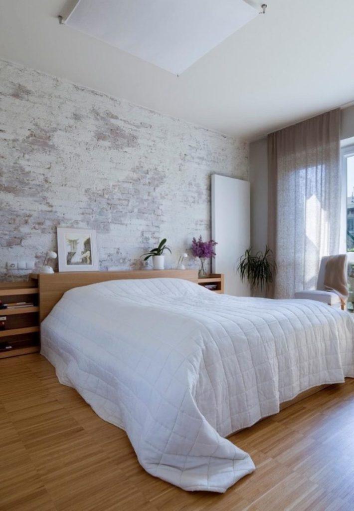 Natural Bedroom