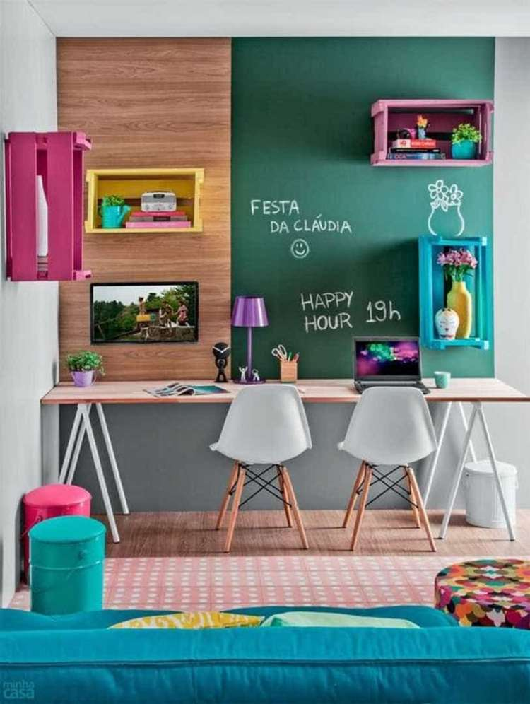 Decorate the Space