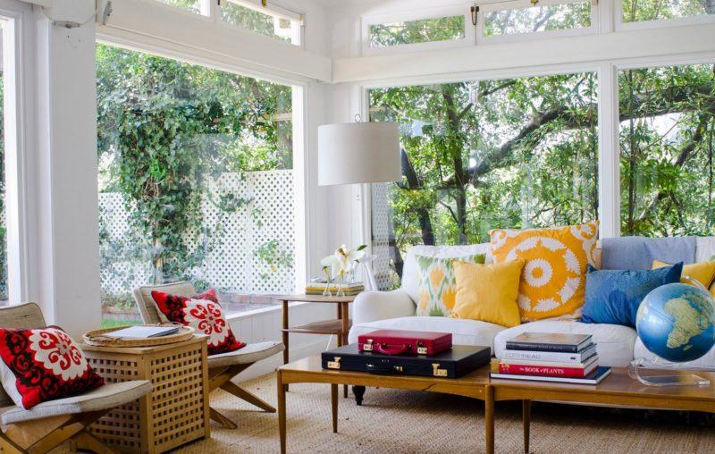 16 Bohemian Interior Design Ideas
