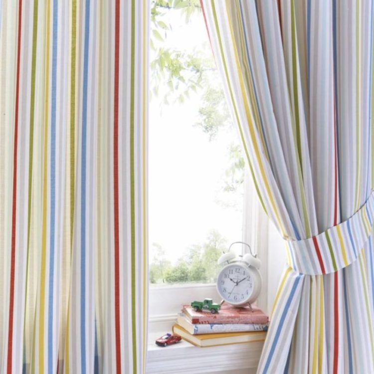 House Beautiful Window Treatments